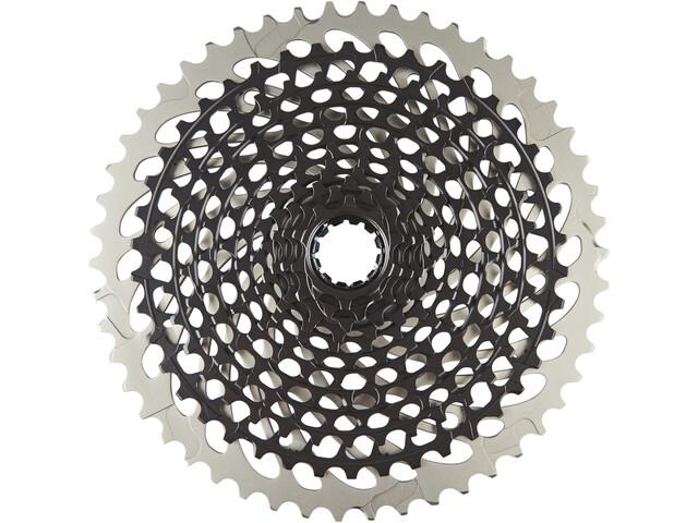 SRAM XX1 XG-1295 Kassett 12-gir black